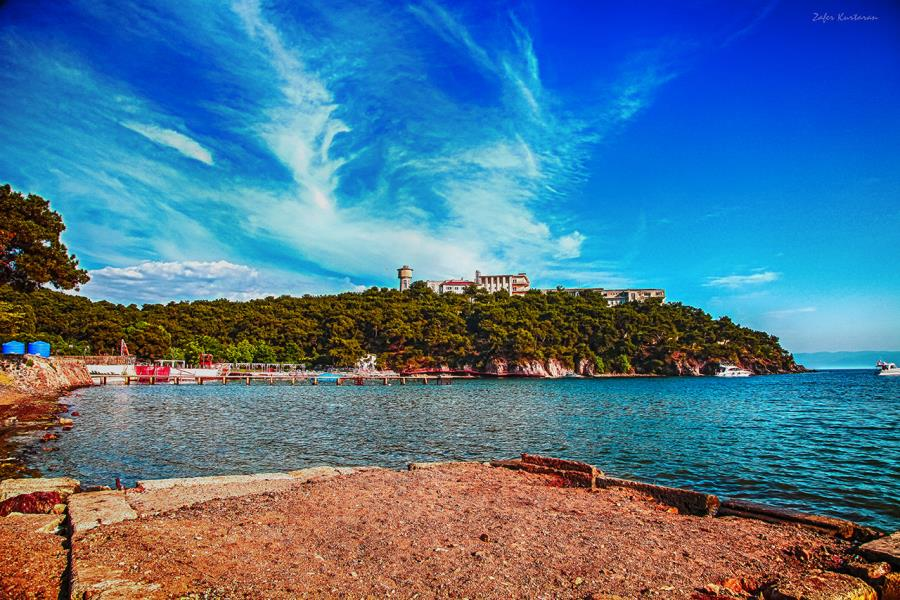 Princes' Islands in Total Tour by Travel Tips Turkey